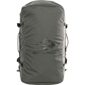 Sea to Summit Duffle Bag 90L charcoal